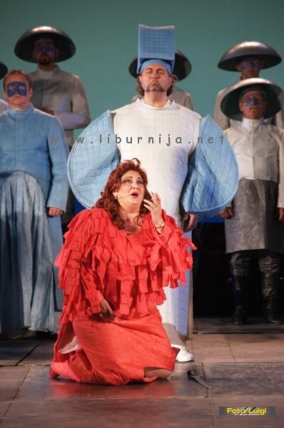 Liburnija.net: Nabucco @ Ljetna pozornica, Opatija