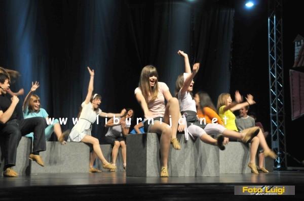 Liburnija.net: Mjuzikl - Novi dan @ Opatija