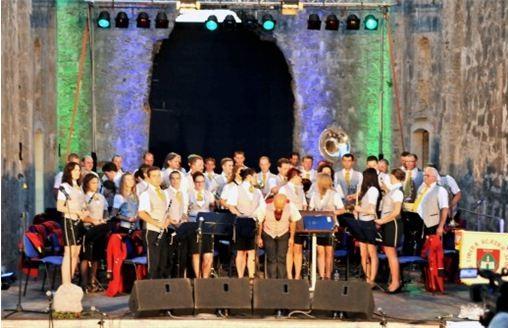 Liburnija.net: Glazbeno društvo Spinčići @ Kastav