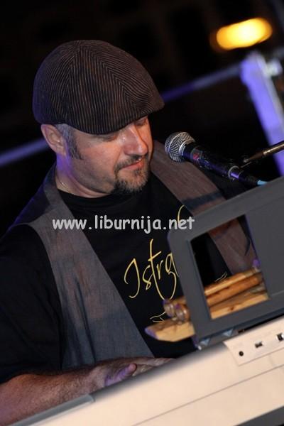 Liburnija.net: Bruno Krajcar @ Matulji
