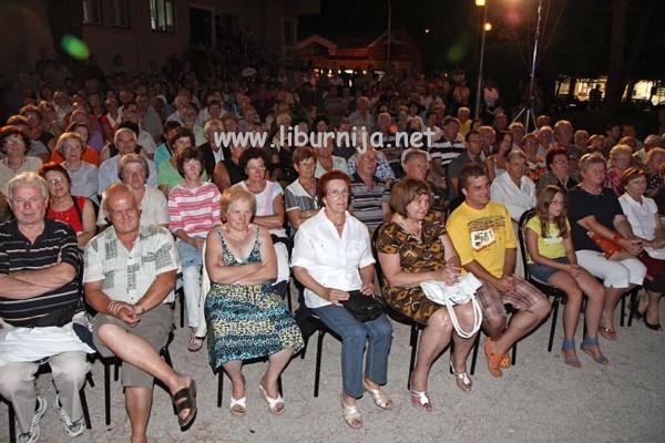Liburnija.net: Brojna publika @ Matulji