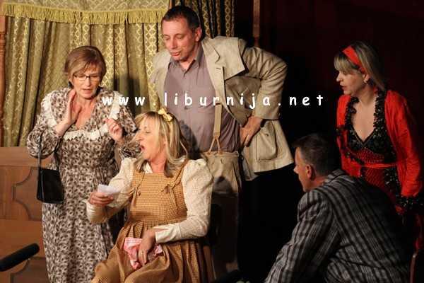 Liburnija.net: KUD Primorka - Testament @ Matulji