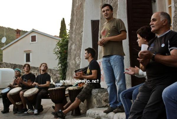 Liburnija.net: Festival MUFić @ Mošćenice