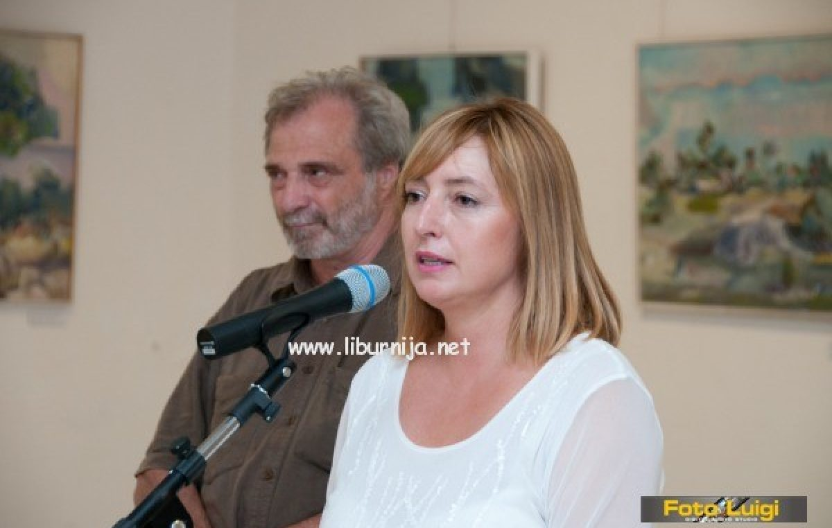 Mirjana Kos ponovo na čelu Hrvatskog muzeja turizma @ Opatija