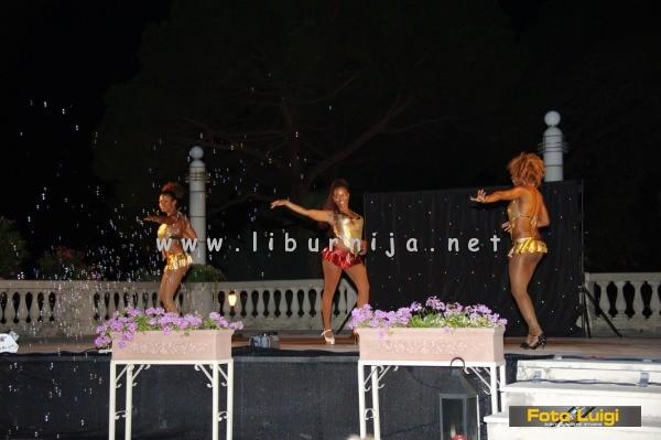 Liburnija.net: Fiesta latina @ Opatija