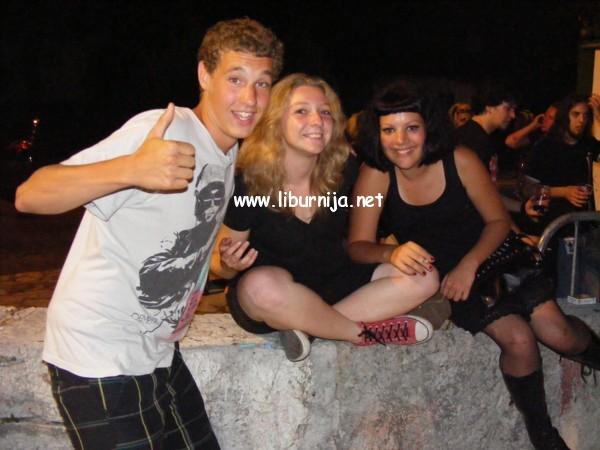 Liburnija.net: Let's rock Volosko 2011.