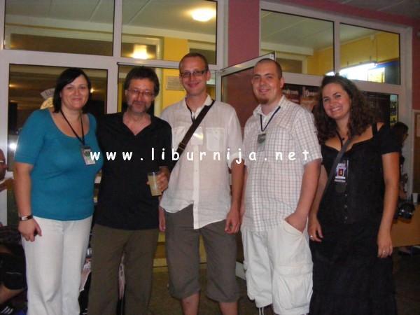Liburnija.net: 6. izdanje SF konvencije 'Liburnicon' @ Opatija