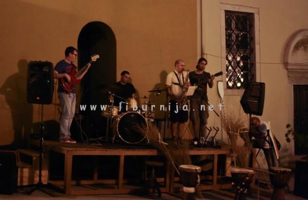 Liburnija.net: Tvrdokorne mrlje @ Lovranski umjetnički festival