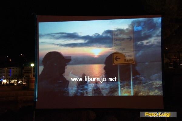 Liburnija.net: Četvrta večer @ Portić