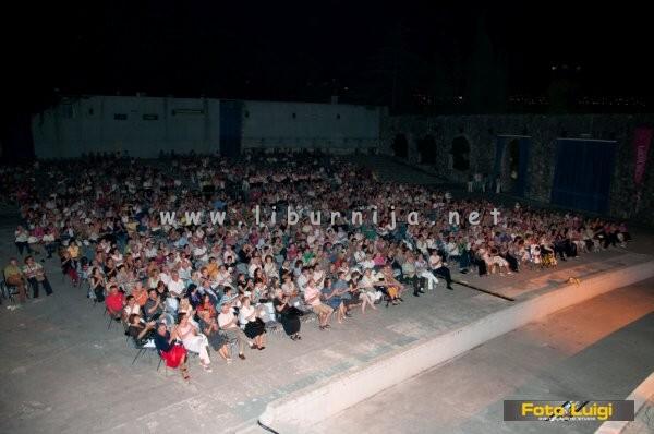 Liburnija.net: Koncert 'Pružimo ruke za ljubav' @ Ljetna pozornica