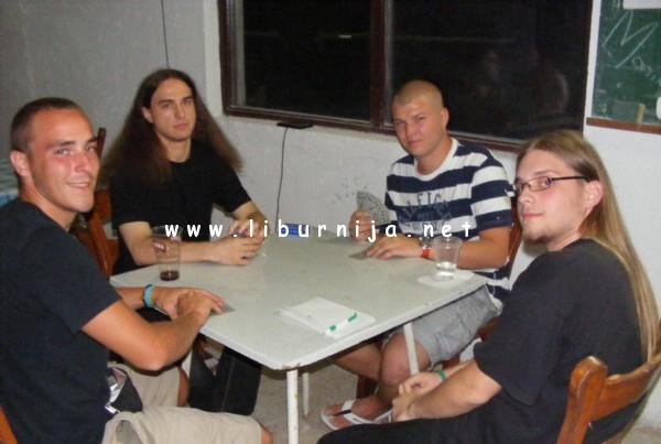 Liburnija.net: 4. izdanje 'Rockom protiv Šajete' @ Ika