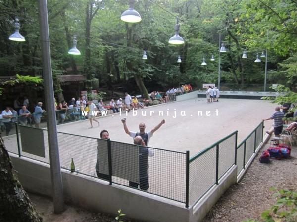 Arhiva Liburnija.net: Memorijalni turnir Danijel Kalčić @ Veprinac