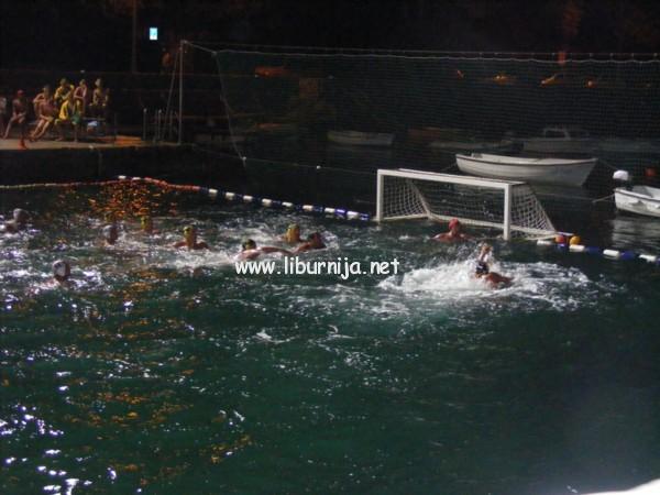 Liburnija.net: Detalj s utakmice @ Volosko