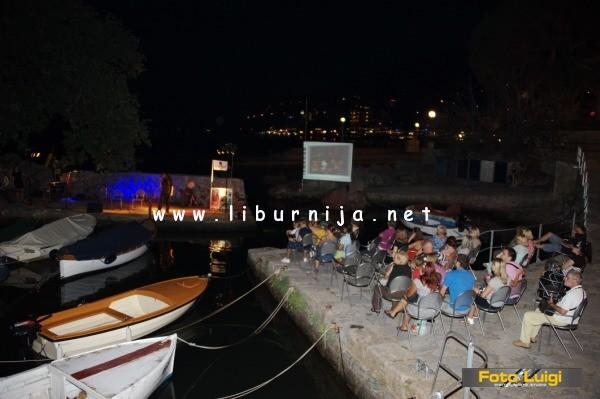 Liburnija.net: Treća večer @ Portić