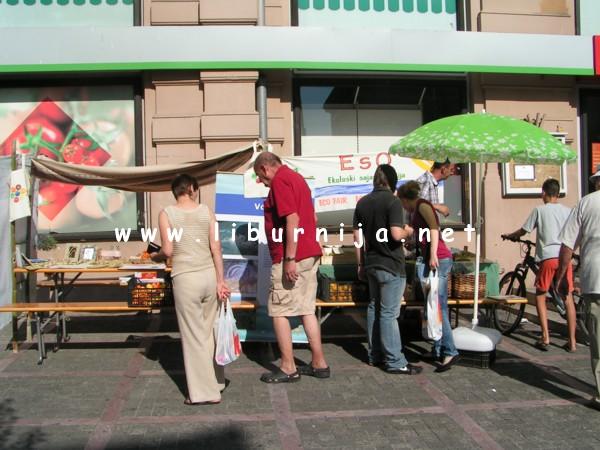 Arhiva Liburnija.net: Ekološka tržnica @ Opatija