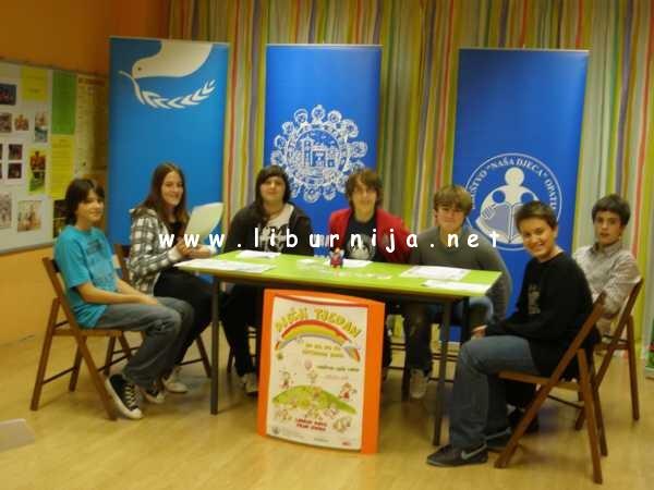 Liburnija.net: Forumaši i DGV @ Opatija