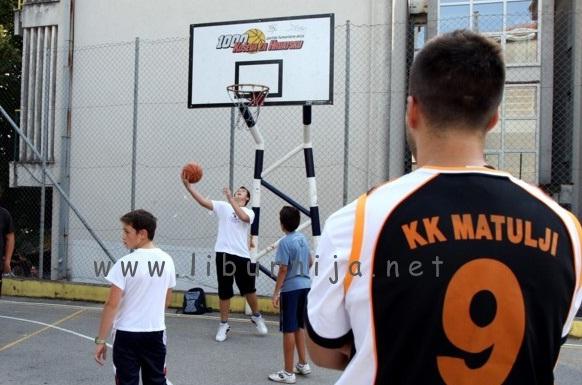 Liburnija.net: Dani sporta i kulture 2010. @ Matulji