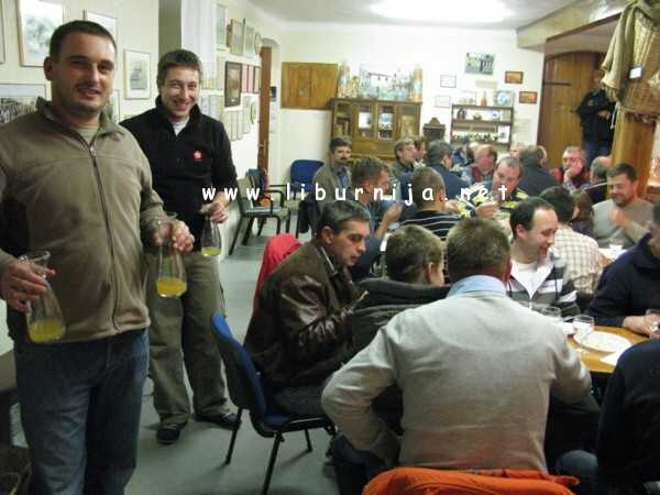 Liburnija.net: 7. smotra vina @ Veprinac