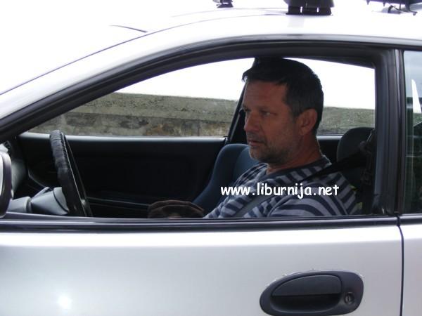 Liburnija.net: Jadranko Sobotinčić @ 1. Opatijski autoslalom