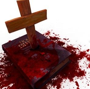 Seciranje biblije...