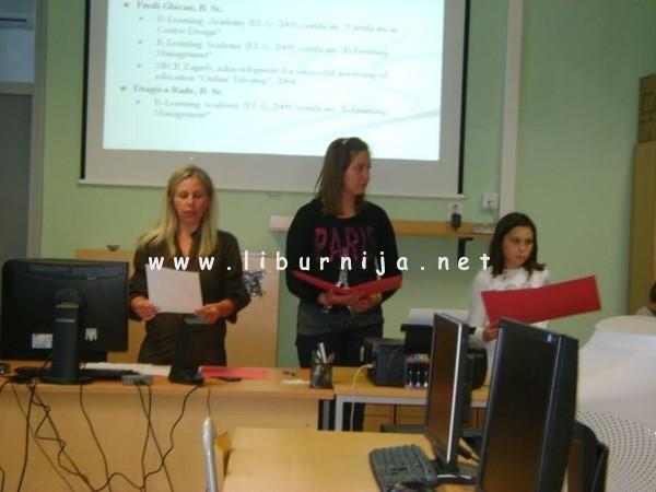 Liburnija.net: Delegacija EU u opatijskoj Osnovnoj školi 'R. K. Jeretov'