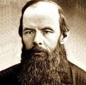Dostojevski: ako je pero oštrije od mača, zašto se pisci ne briju?