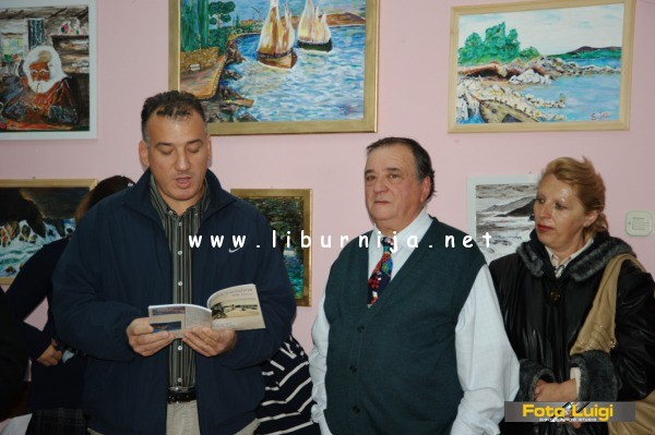 Liburnija.net: Vili i Emil Jeletić @ Opatija
