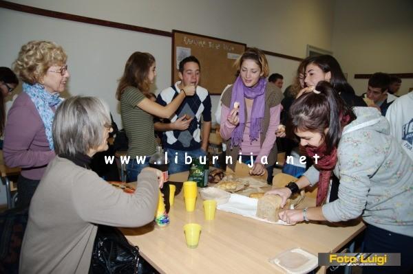 Liburnija.net: Dan zahvalnosti za plodove zemlje @ GEK Opatija