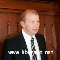 Predsjednik Uprave LRH Igor Šehanović
