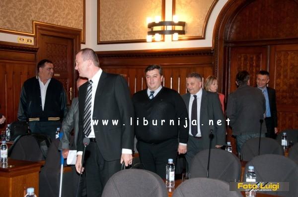 Liburnija.net: Tematska sjednica o Liburnia riviera hotelima @ Opatija