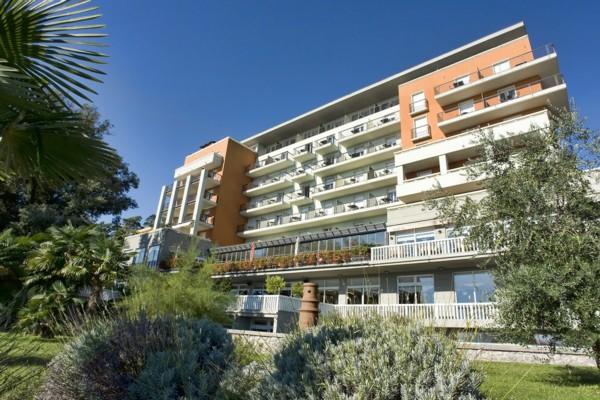 Liburnija.net: Grand hotel 4 opatijska cvijeta @ Opatija