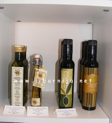 Liburnija.net: Kušaonica vina, rakija i ulja Mareta @ Opatija