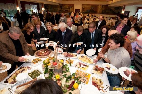Liburnija.net: Veliki broj uzvanika @ hotel Adriatic