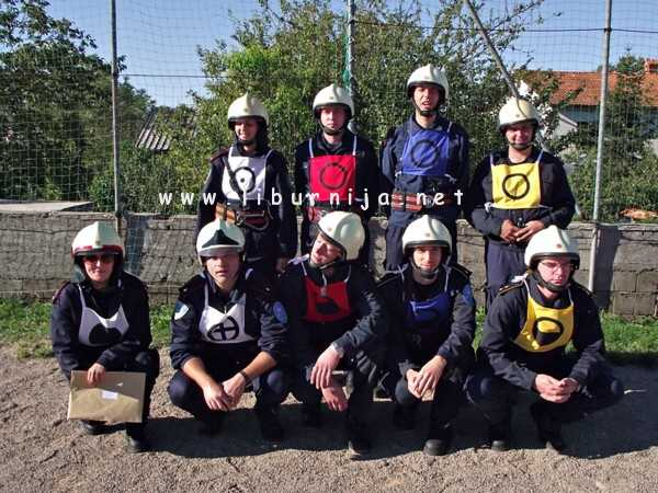 Liburnija.net: Opatijski vatrogasci na natjecanju @ Mavrinci