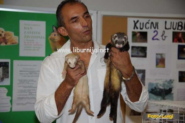 Liburnija.net: Obilježen Međunarodni dan životinja @ Opatija