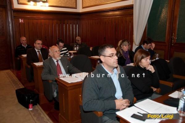 Liburnija.net: Gradsko vijeće @ Opatija