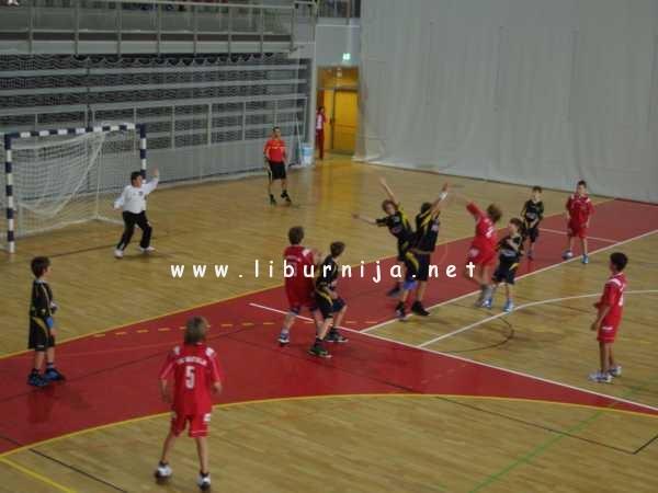 Liburnija.net: Finalna utakmica @ Umag