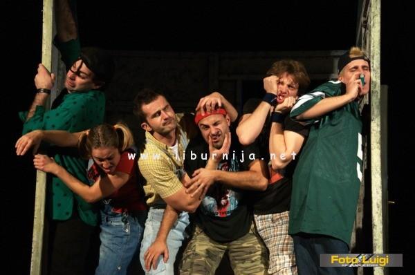 Liburnija.net: Predstava 'Strah u Ulici lipa' @ Opatija