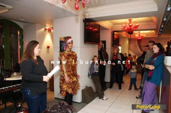Liburnija.net: Otvorenje izložbe 'Šume – čaroban svijet' @ Opatija