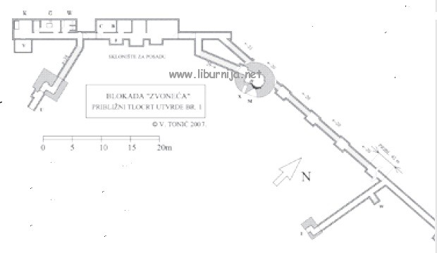 Liburnija.net: Skica bunkera
