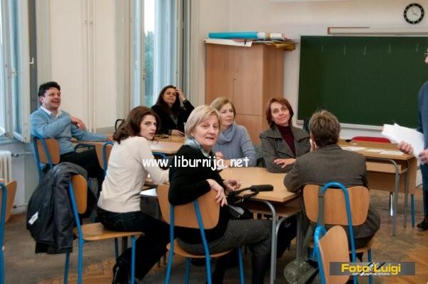 Liburnija.net: Radionice za učitelje i nastavnike @ Opatija