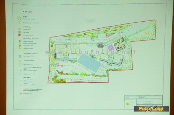 Liburnija.net: Prezentacija projekta budućeg Dječjeg vrtića @ Opatija