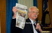 Međunarodni dan sjećanja na žrtve holokausta – Oleg Mandić svoja sjećanja podijelio sa srednjoškolcima u Torinu