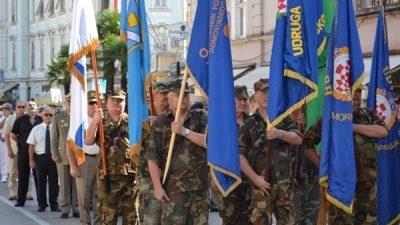 Najavljena proslava Dana pobjede i domovinske zahvalnosti i Dana hrvatskih branitelja