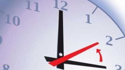 Počinje zimsko računanje vremena – kazaljke na satu pomaknite noćas sat unatrag