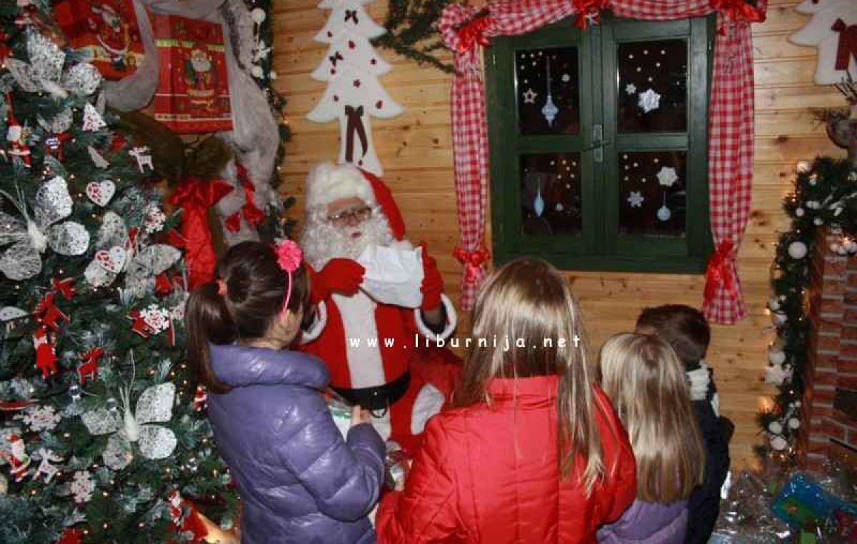 Najavljena Božićna bajka u Parku prirode Učka