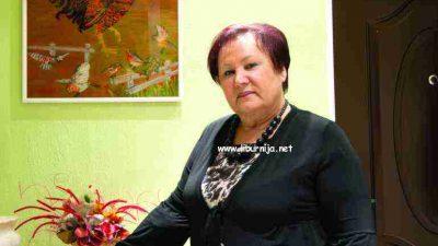 Đurđica Tancabel (HSU Lovran): 'Hvala onima koji nas nisu pokvareno prozivali, pisali anonimna pisma i neugodne poruke'
