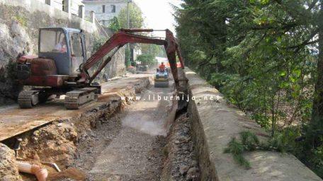 Zbog interventnih radova gornji matuljski kraj bit će bez vode