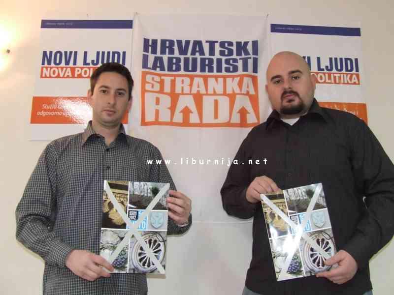 Liburnija.net: Marin Šustar i Sani Ibančić @ Matulji