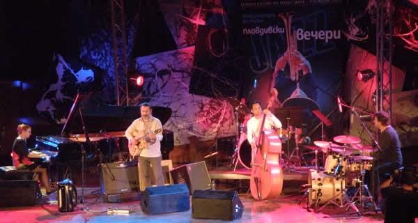 Arhiva PodUčkun.net: Jazz Ex Tempore Orchestra @ Velika Britanija